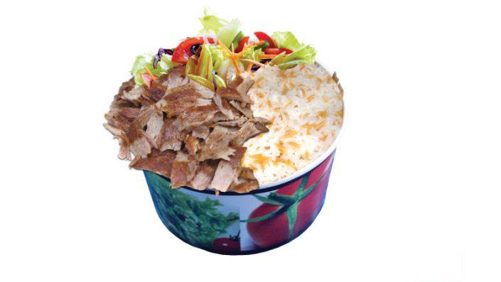 Big Mix Rice