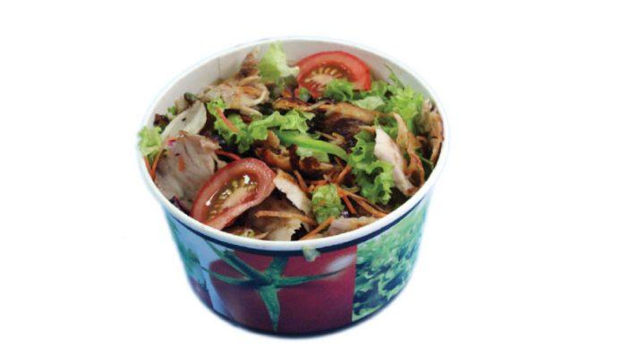 Chicken Salade